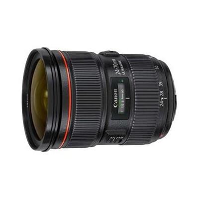 佳能 EF 24-70mm f/2.8L II USM  佳能24-70 2代 佳能24-70F2.8II代