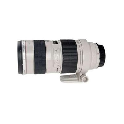 【送UV镜+送清洁套装】佳能 EF 70-200mm f/2.8L IS II USM 佳能70-200F2.8防抖二代 佳能(Canon) EF 70-200mm f/2.8L IS II USM