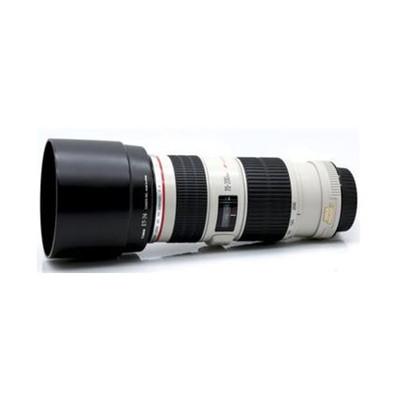 佳能 EF 70-200mm f/4L USM(小小白) 佳能70-200 F4不防抖镜头