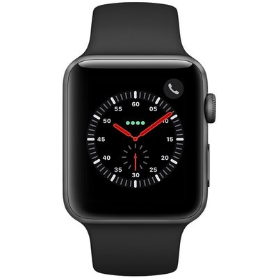 Apple Watch Series 3(GPS+蜂窝网络)