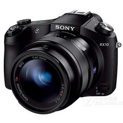 Sony 索尼 RX10、2020万有效像素,1英吋Exmor R CMOS传感器