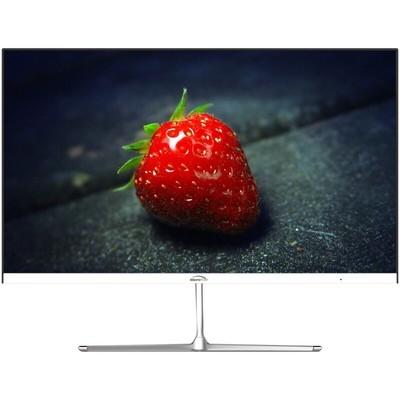 微软之星(MicroStar)E2200W 21.5英寸ADS广视角纤薄微边LED背光液晶显示器(VGA/DVI接口)