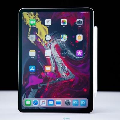 苹果 新iPad Pro 11英寸(512GB/WLAN+Cellular)