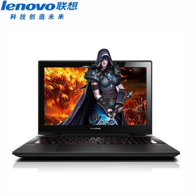 《官方授权 顺丰包邮》联想 Y50-70AM-IFI15.6英吋笔记本电脑(i5-4200H 4G 1T GTX860M 2G独显 全高清屏FHD Win8