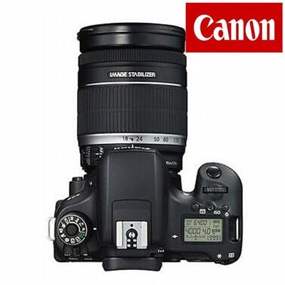 【canon授权专卖 顺丰包邮】佳能 760D套机(18-200mm)单反相机