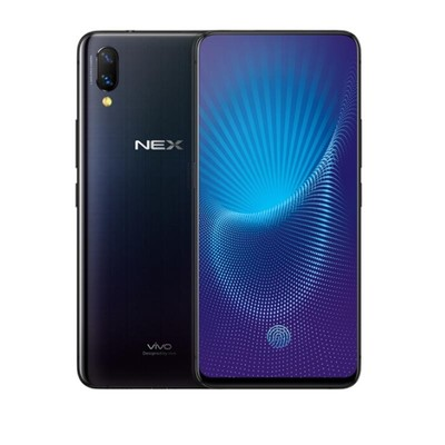 vivo NEX(6GB RAM/全网通)