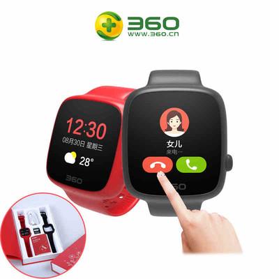 360亲情手表 老人定位电话手表 语音播报 来电提醒 老人手机手环