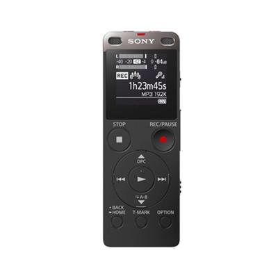 索尼 ICD-UX565F 索尼(SONY)ICD-UX565F 数码录音棒 纤薄机身 8GB