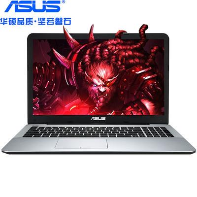 【华开特惠】华硕 A555QG9620 15.6英寸游戏影音笔记本 战江湖!