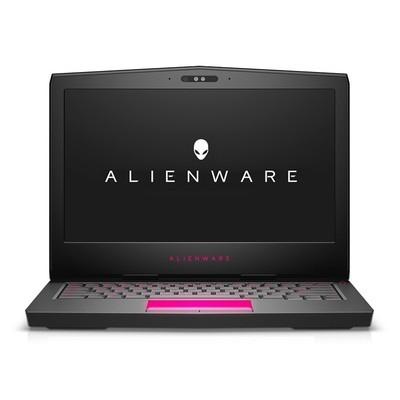外星人笔记本ALW13C-R2718S 13.3英寸笔记本i7-7700HQ 8G 256GB