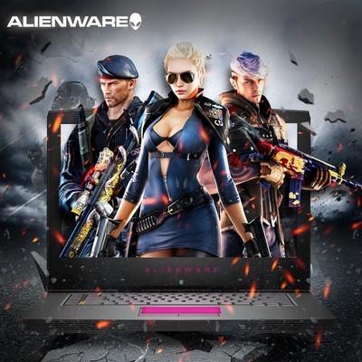 外星人 Alienware Alienware 13(ALW13C-D2838)