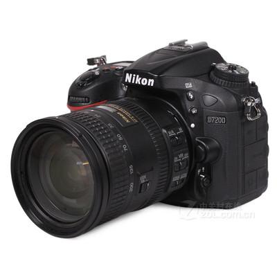 尼康(Nikon)D7200 单反机身 不包含镜头