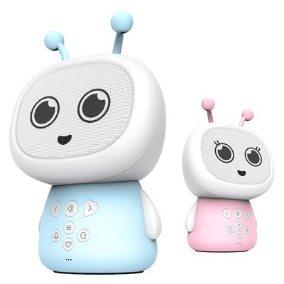 360  婴儿故事机 S603可视版 语音群聊  WiFi联网