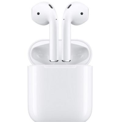 【国行现货】Apple/苹果airpods无线蓝牙耳机 适用iphone7/plus
