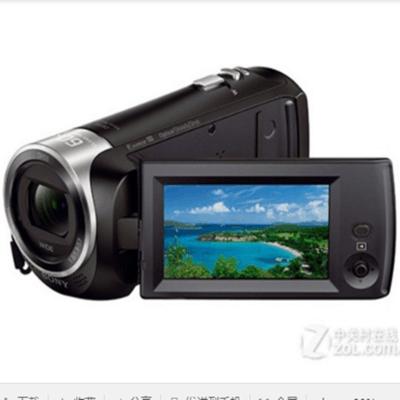 索尼 HDR-CX405