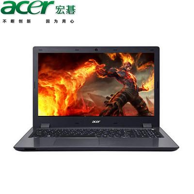 【官方授权 顺丰包邮】Acer V5-591G-70GU、15.6英寸高清显示屏、酷睿i7 6700HQ、8G、128GB+1TB 、GTX950性能级显卡 4G显存