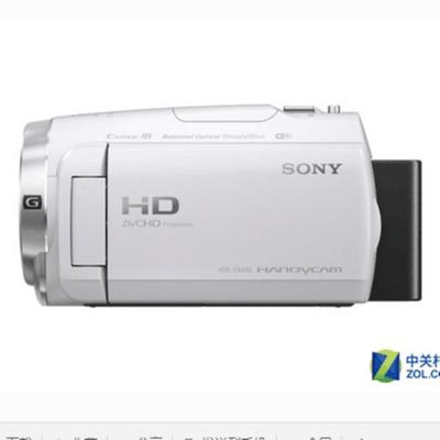 索尼 HDR-CX680