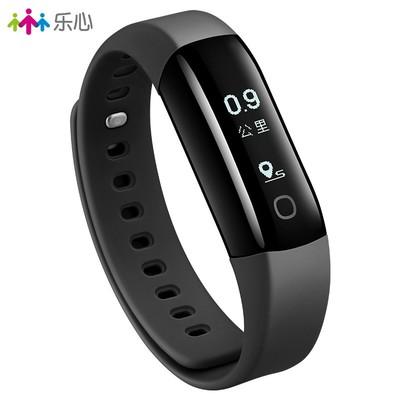 乐心手环mambo2乐活版 测心率防水计步器安卓苹果智能蓝牙运动手表