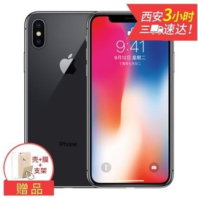 苹果 iPhone X(国行/全网通)