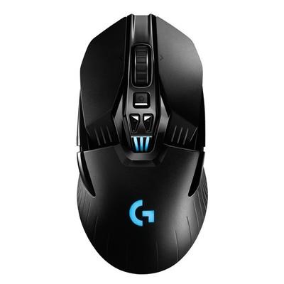 罗技G903有线无线双模游戏鼠标机械炫彩幻彩rgb背光绝地求生