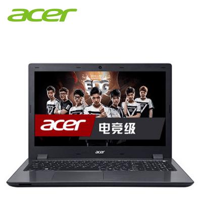 【顺丰包邮】Acer T5000-50HZ 15.6英寸游戏本 强劲性能表现(四核i5-6300HQ 4G 1T GTX950M 2G独显 背光键盘 1920*1080 Win10)