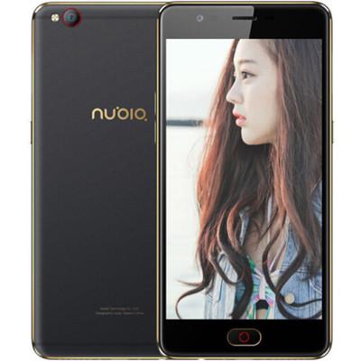【顺丰包邮】努比亚N2手机 全网通 (4G+64G) 移动联通电信4G手机