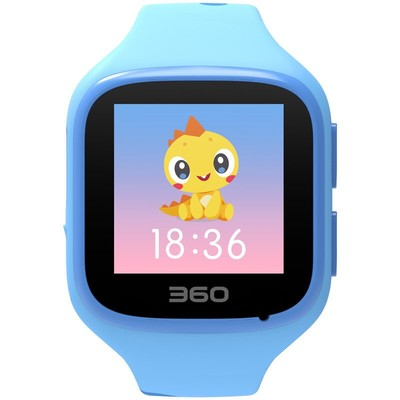 360 巴迪龙儿童手表5