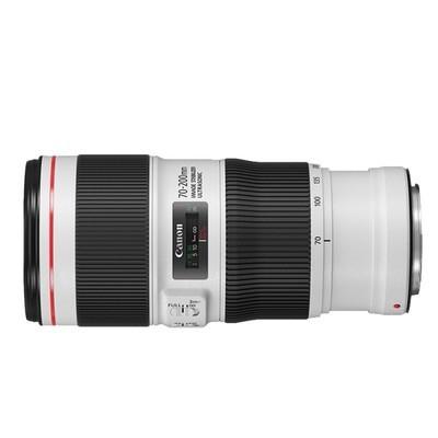 佳能 EF 70-200mm f/4L IS II USM 新款