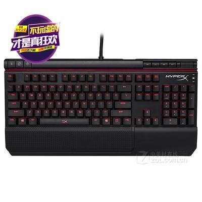 HyperX Alloy Elite 精英版电竞机械键盘