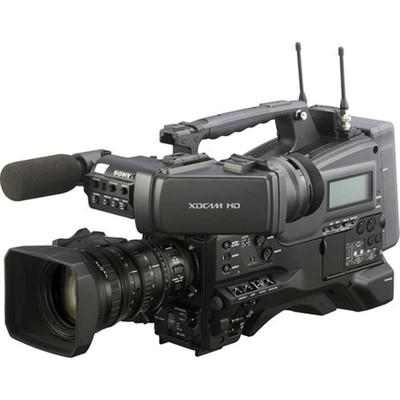 索尼 PMW-580KL 套机