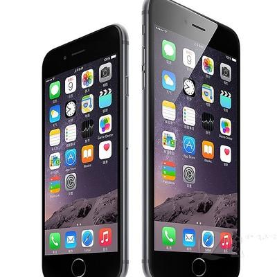 【 apple授权专卖 】苹果 iPhone 6 Plus(全网4G)好评返现活动