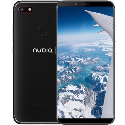 【顺丰包邮】努比亚(nubia) V18 智能手机 全网通 4GB+64GB