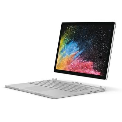 【微软授权专卖 】微软 Surface Book 2(i7/8GB/256GB/13寸)