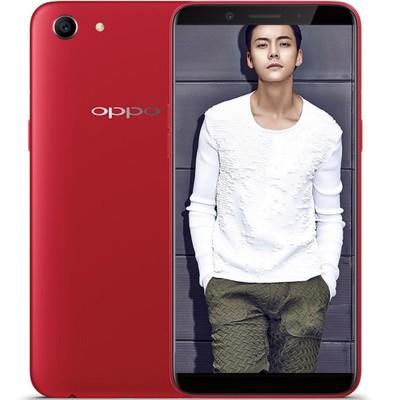 【顺丰包邮】OPPO A1 双卡双待全面屏拍照手机  全网通 4G+64G