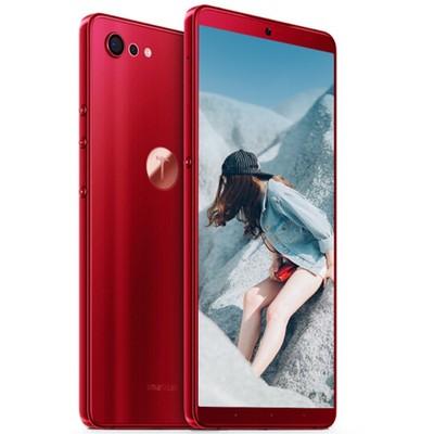 【顺丰包邮】锤子(smartisan ) 坚果 Pro 2S 6G运行  全网通4G手机