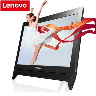 【联想Lenovo授权专卖 】联想 AIO 310-20(E2-9000/4GB/500GB/集显)