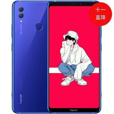 【顺丰包邮】荣耀Note10 全网通 6G运行  移动联通电信4G 双卡双待