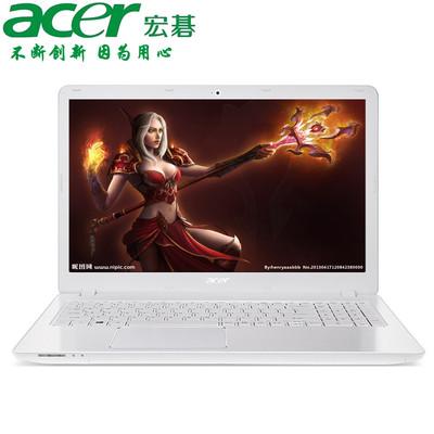 【官方授权 顺丰包邮】Acer F5-573G-59C7 15.6英寸商务本 i5-7200U处理器 4G内存128G固态 GT940MX-2G    预装Windows 10