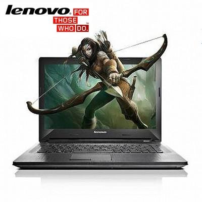 【Lenovo授联想 权专卖 顺丰包邮】联想 G40-80(i3 4030U)14英寸笔记本电脑 影音娱乐 商务办公本 学生本 I3-4030U 4G 500G