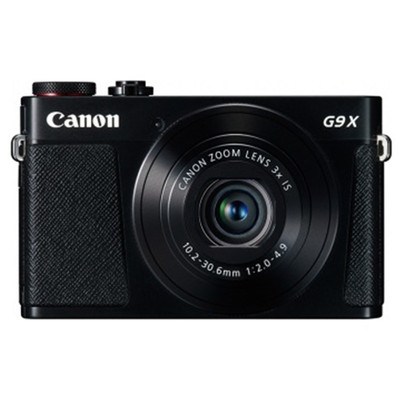 佳能 PowerShot G9 X   佳能PowerShot G9X 数码相机  佳能G9X