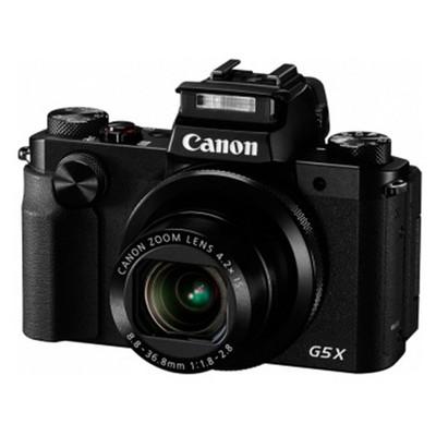 佳能 PowerShot G5 X   佳能(Canon)PowerShot G5X 相机 佳能G5X