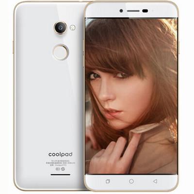 【包邮】酷派 锋尚Pro2 Y91-921 4G手机 双卡双待 全网通(3GB+16GB)