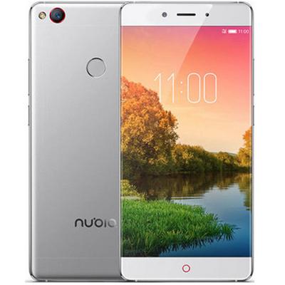 【顺丰包邮】努比亚(nubia) Z11 4G手机 双卡双待  全网通 4GB+64GB