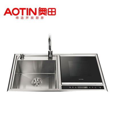 奥田水槽洗碗机X-SC1