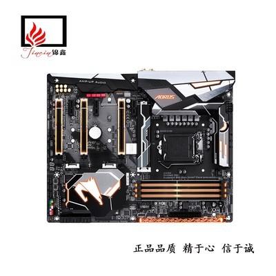 技嘉(GIGABYTE)Z370 AORUS Gaming 7