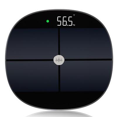 乐心 体脂秤S7 家用人体脂肪体重秤 BMI减肥称 便携多功能电子秤