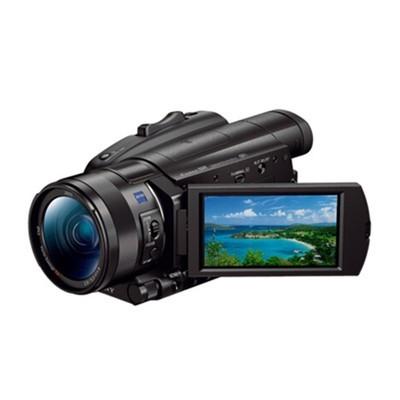 索尼 FDR-AX700 索尼(SONY)FDR-AX700 4K HDR视频高清数码摄像机