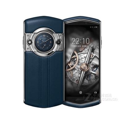 8848 钛金手机M5(牛皮版/全网通)