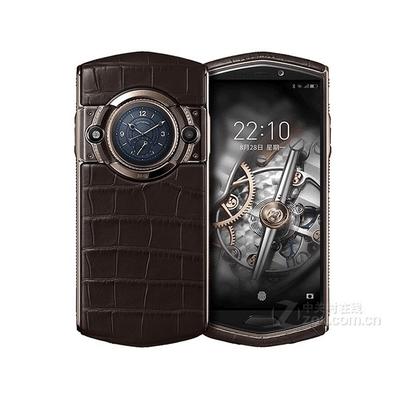 8848 钛金手机M5(鳄鱼皮版/全网通)