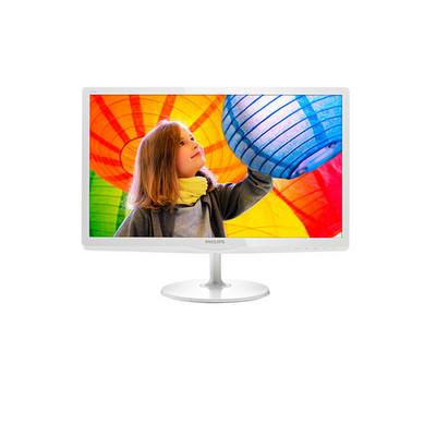 【行货保证】飞利浦 247E6QSD  23.6英吋IPS广视角电脑显示器